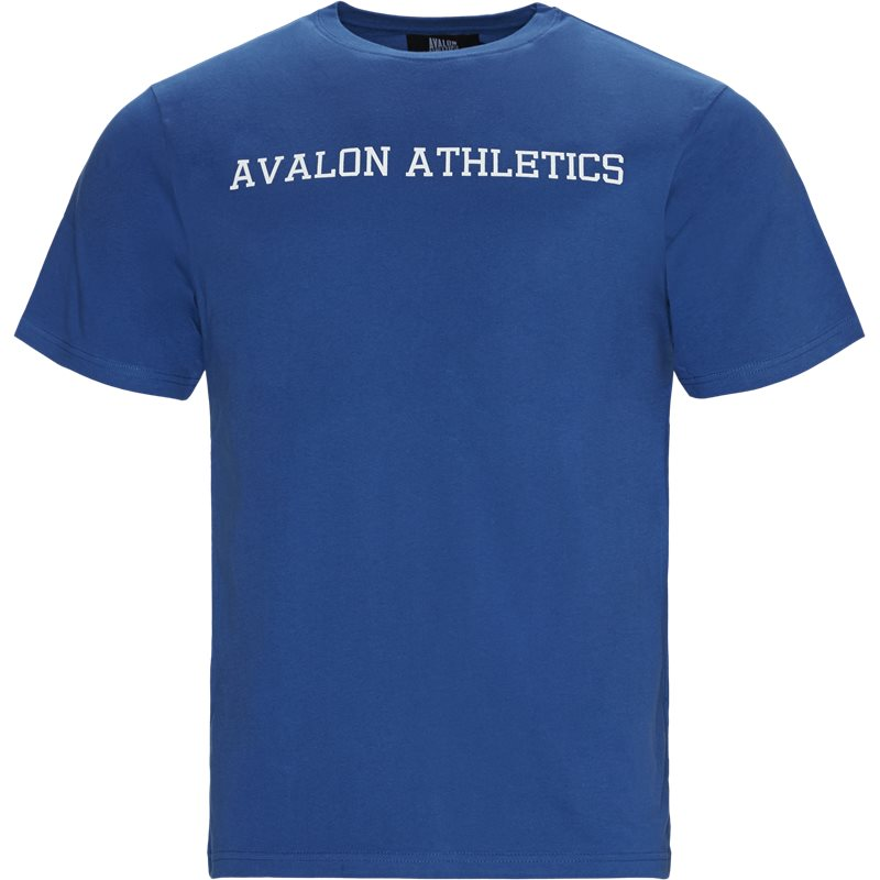 Image of   Avalon Athletics Highway Tee Navy Seal